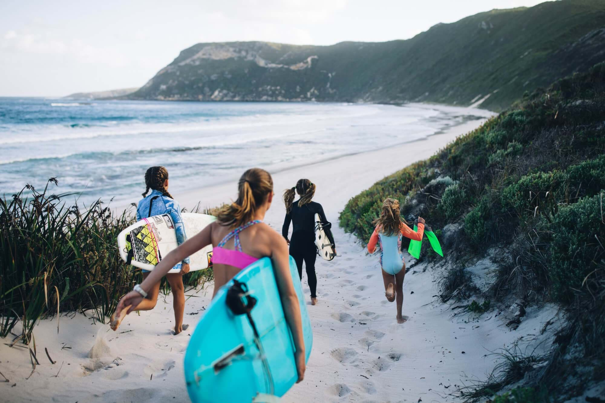 Western Australia Holiday Destinations