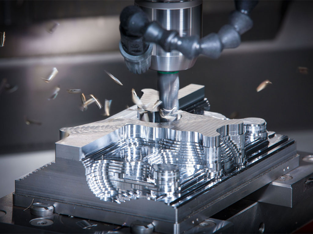 A Glimpse of CNC Machining and its Functions