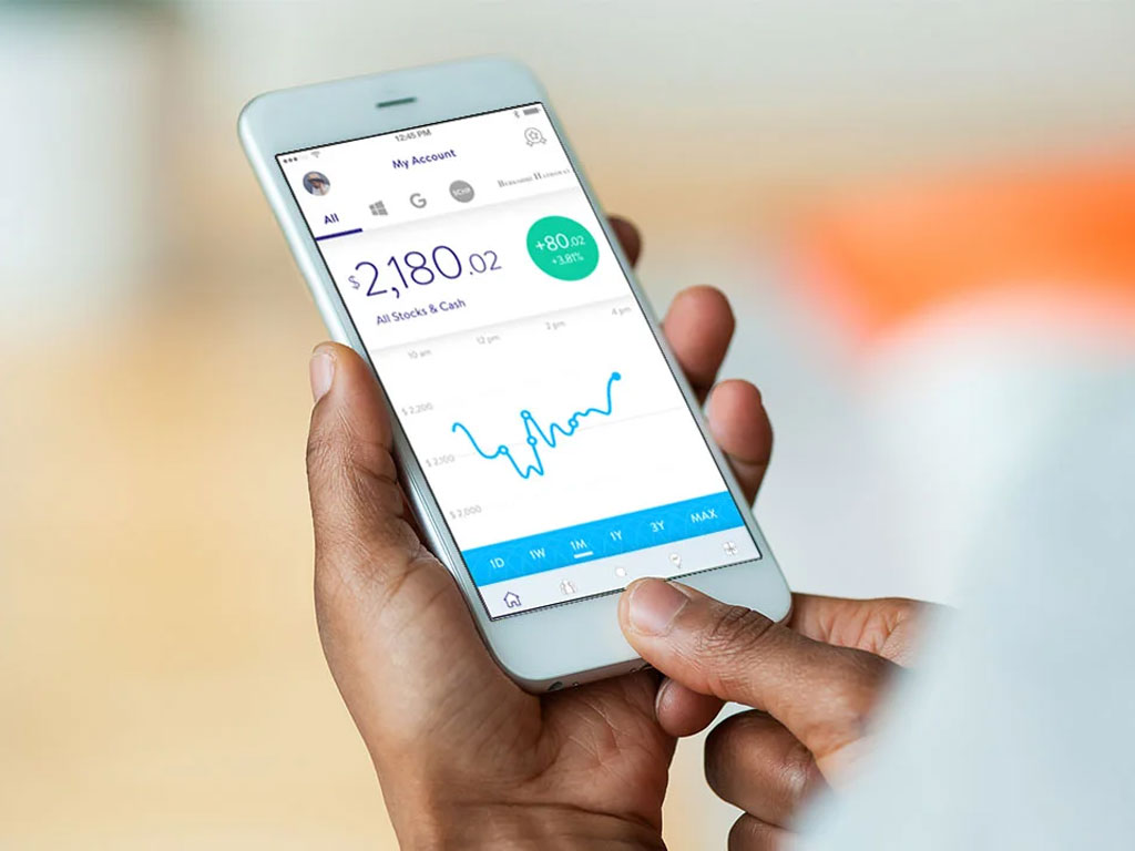 Best Investment Apps in 2020