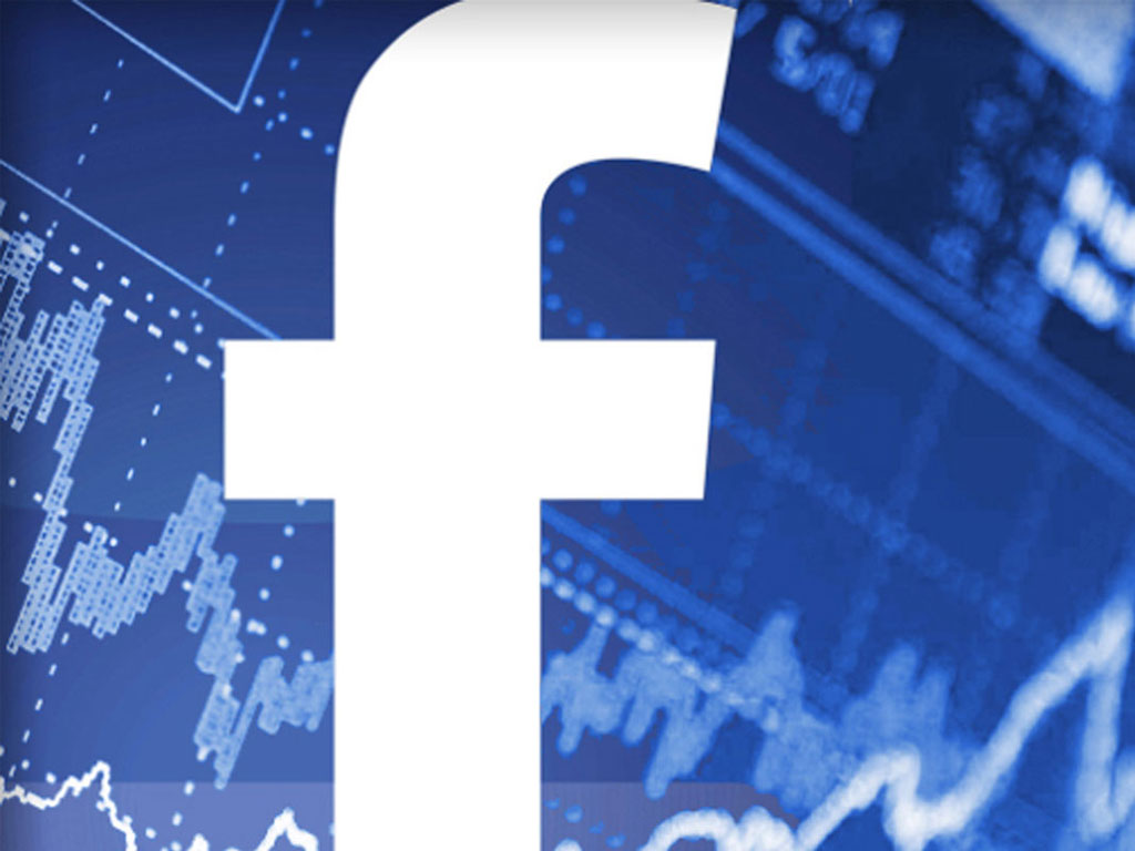 How to Buy a Share in Facebook