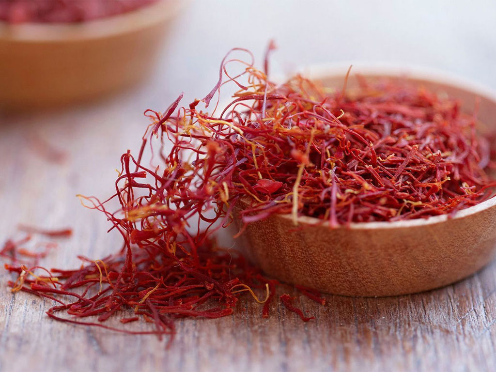 Saffron Benefits for Depression