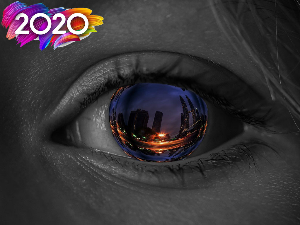 Top New Features Of Adobe Photoshop 2020