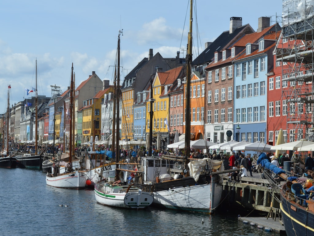 A Travelers Guide to Copenhagen
