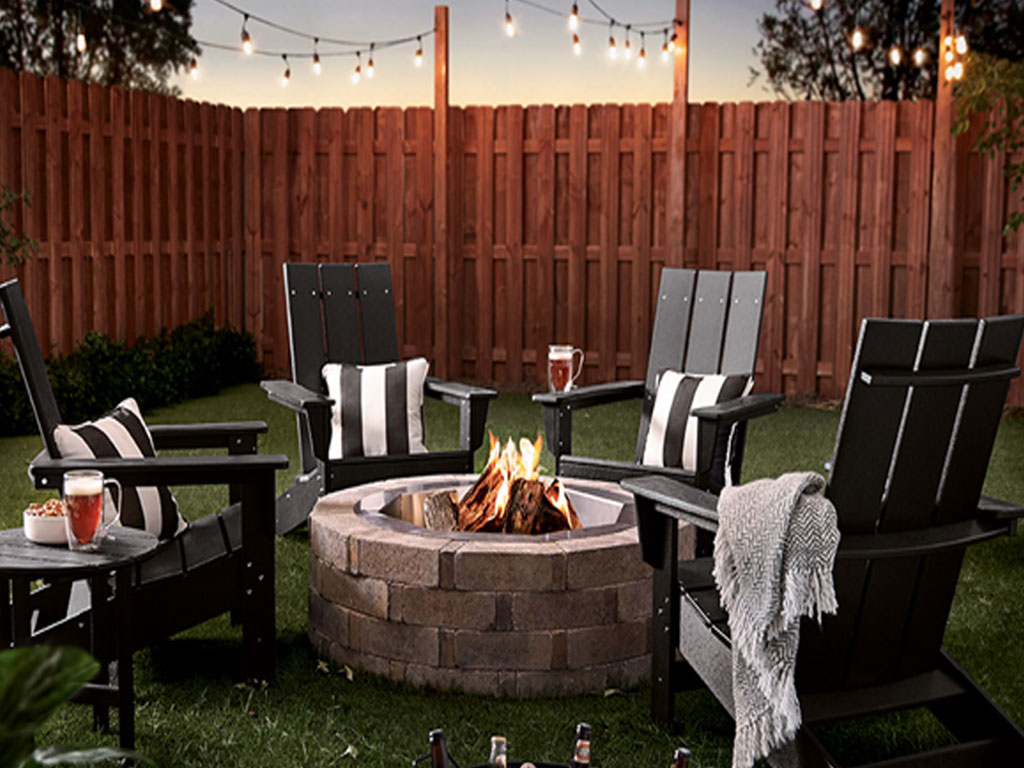 Best Fire Pits Chairs to Choose From