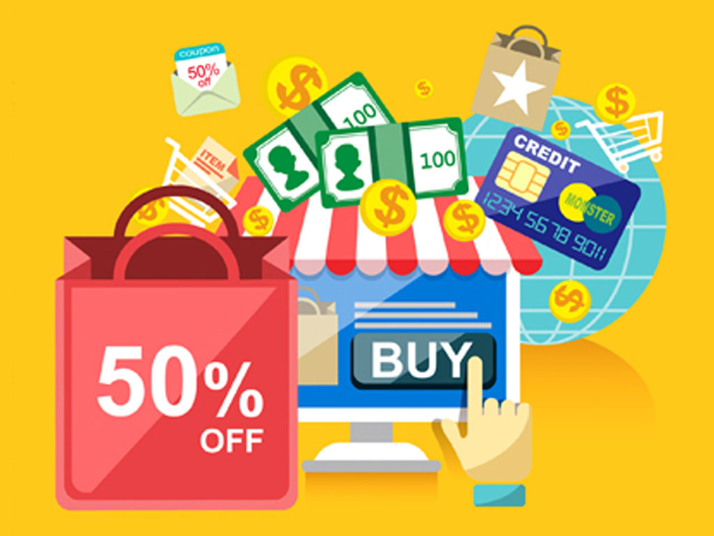 How to Save Money Shopping Online with Coupon Codes?