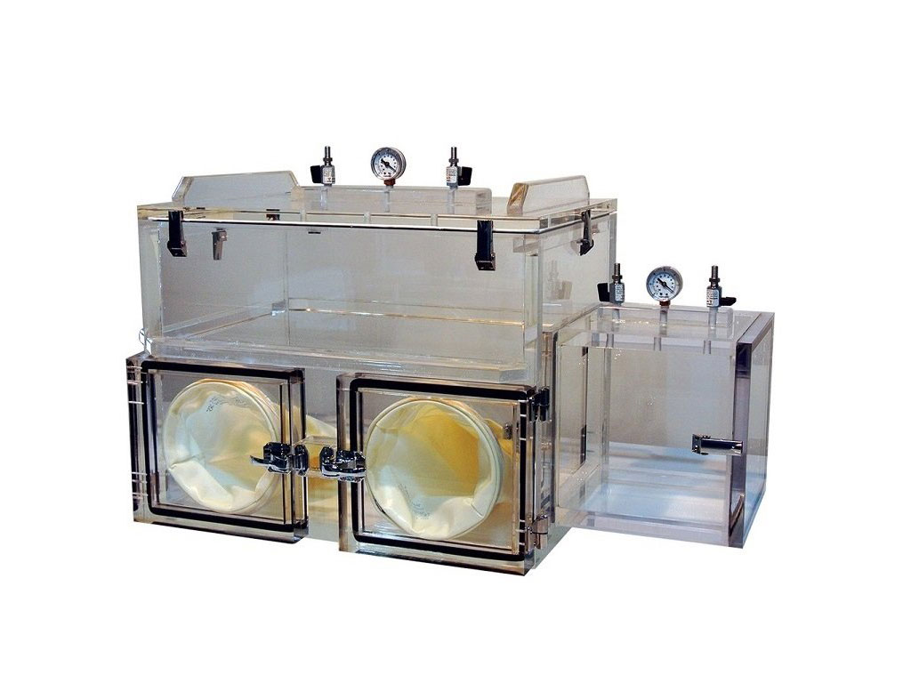 All About Vacuum Glove Boxes
